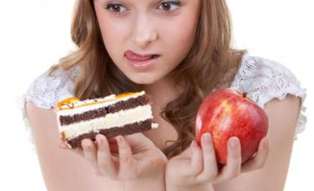 Outsmart your cravings