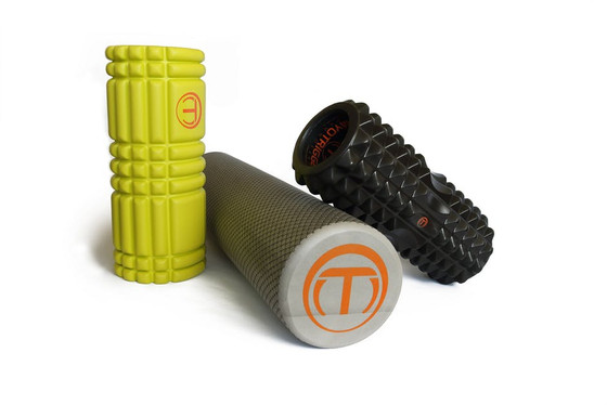 Foam Rolling For Muscle Soreness, Flexibility and Muscle Gains