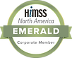 HIMSS Emerald Member