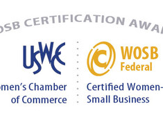 WOSB Certification Awarded to IGS