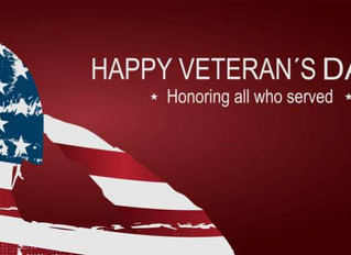 IGS Celebrates Veterans Day