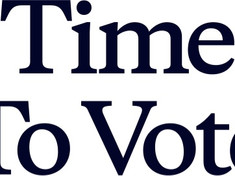 IGS Joins Time To Vote Movement