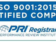 Initiate Government Solutions, LLC Receives Accreditation for ISO 9001:2015