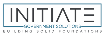 Initiate Government Solutions Logo