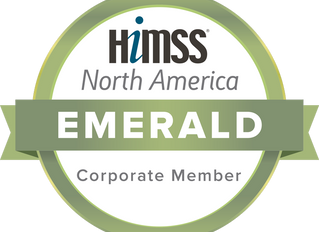 IGS HIMSS17 Sponsor