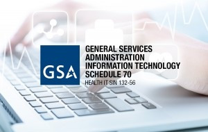 IGS awarded GSA HIT SIN 132-56