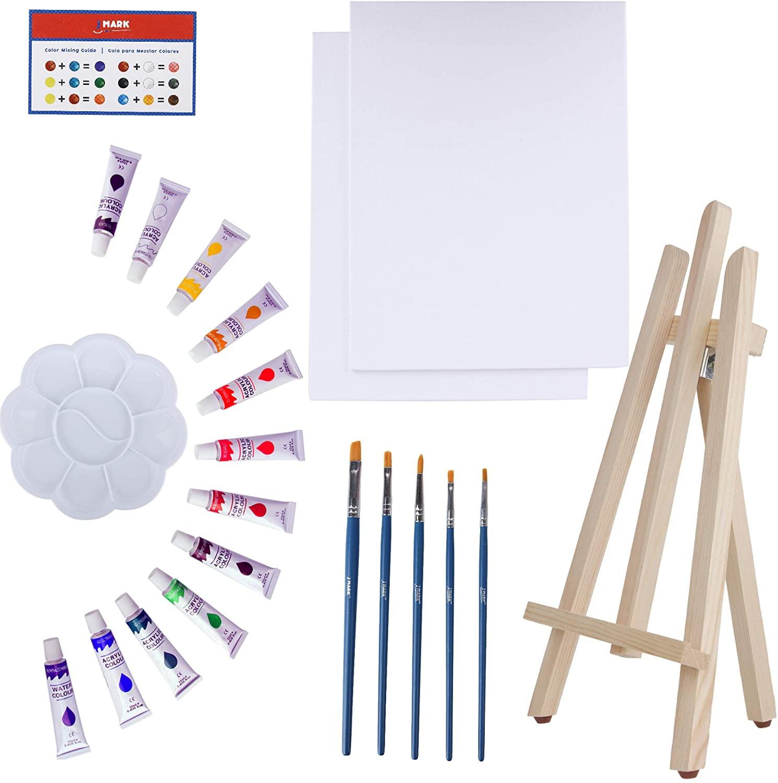 Virtual Paint Party Kits