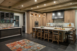 Kitchen + Wet Bar