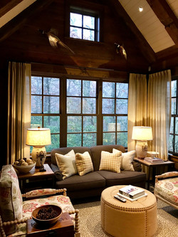 Private Residence in Cashiers, NC