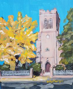 St Stephens Episcopal Church