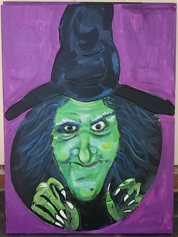 Witches Be Trippin!