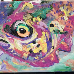 _Catch_ my featured and available painti