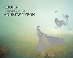 Andrew Tyson Pianist