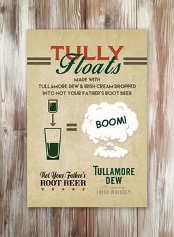 TullyFloat_Poster