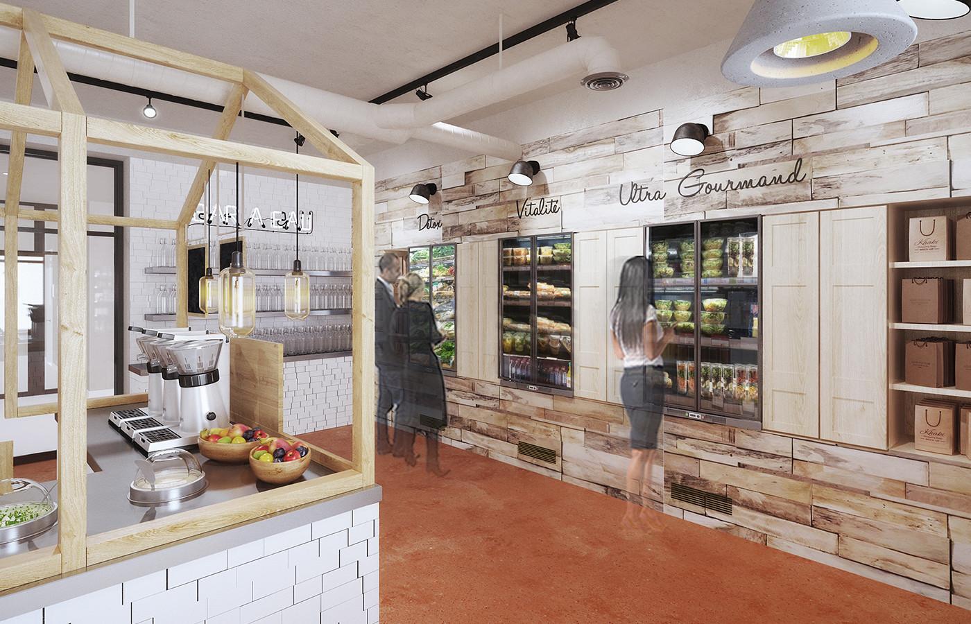 Restaurant Entreprise Institut Pasteur