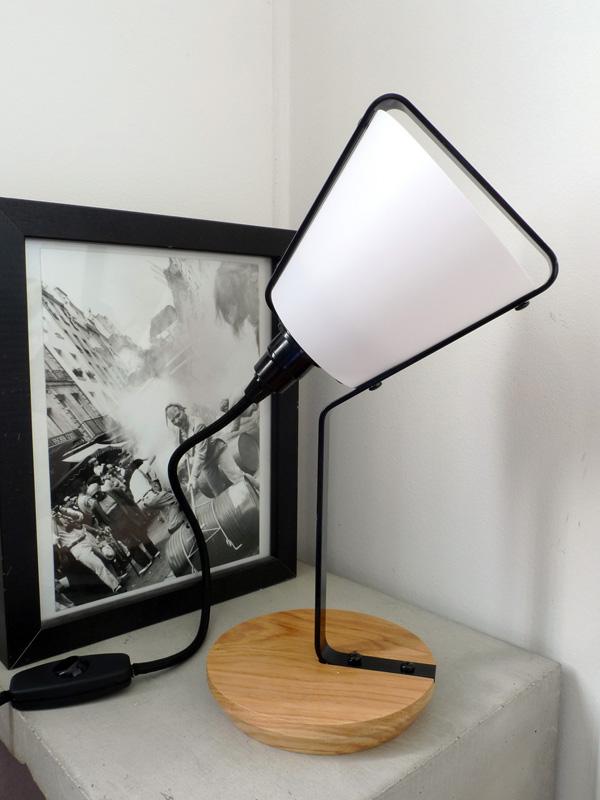 Lampe Cône