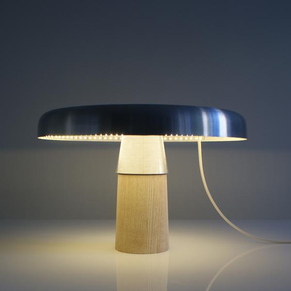 Lampe Arriba