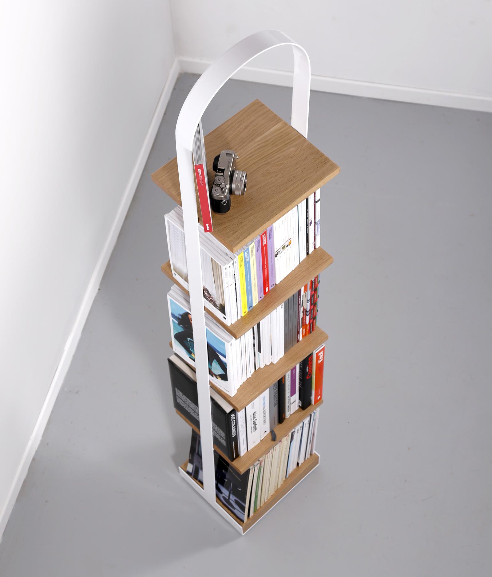 Bibliothèque Cactée