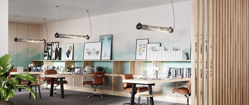 Jode Office