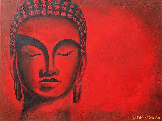 *SOLD* - Buddha