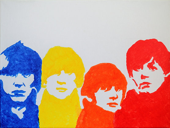 *SOLD* Beatles For Sale