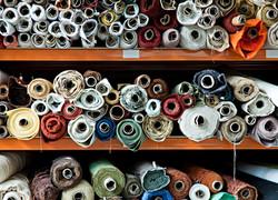 FSE - Fabric in Bins - iStock-119430019