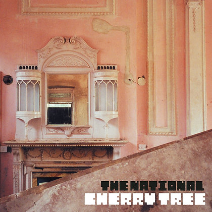 """The National """"Cherry Tree"""" EP"""