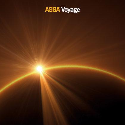 """Abba """"Voyage"""""""