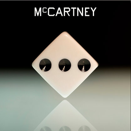 "Paul McCartney ""III"""