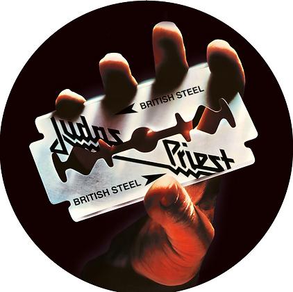 Judas Priest- British Steel