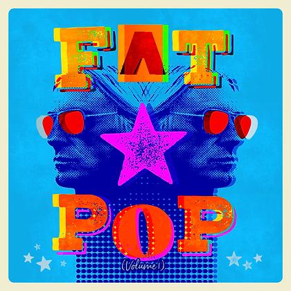 """Paul Weller """"Fat Pop"""""""