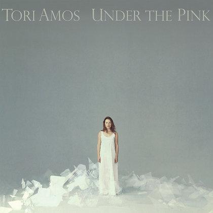 "Tori Amos ""Under The Pink"""