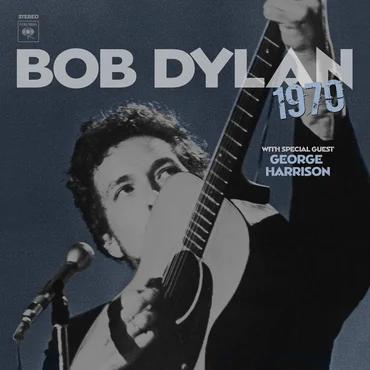 "Bob Dylan ""1970"""
