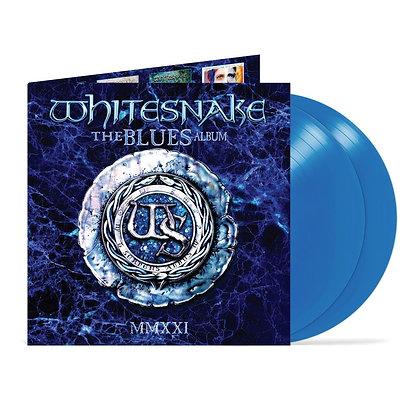 "Whitesnake ""The Blues Album"""