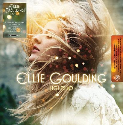 """Ellie Goulding """"Lights 10"""""""