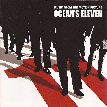 """OST """"Oceans Eleven"""""""