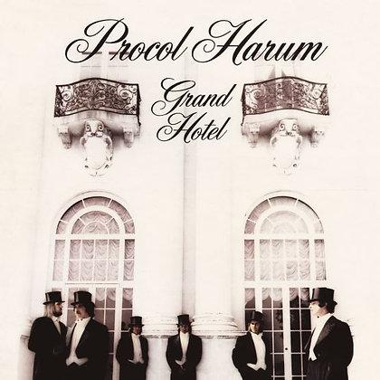 "Procol Harum ""Grand Hotel"""