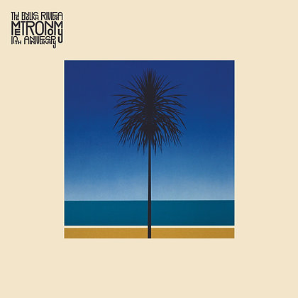 "Metronomy ""The English Riviera"""