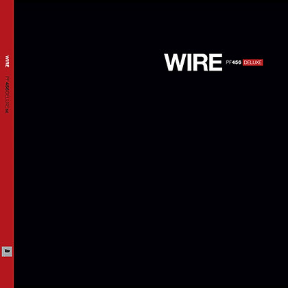 """Wire """"PF456 Deluxe"""""""