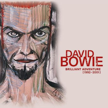 "David Bowie ""Brilliant Adventure"""