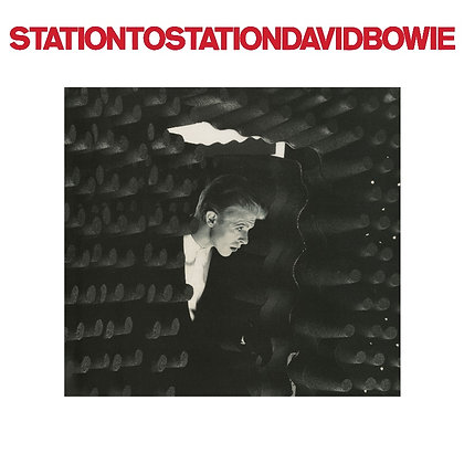 """David Bowie """"Station To Station"""" 45th Anniversary"""