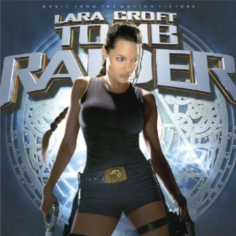 """""""Lara Croft: Tomb Raider"""" OST"""
