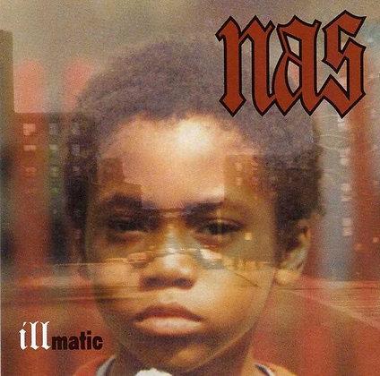 """Nas """"Illmatic"""""""