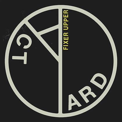 "Yard Act ""Dark Days / Fixer Upper"""