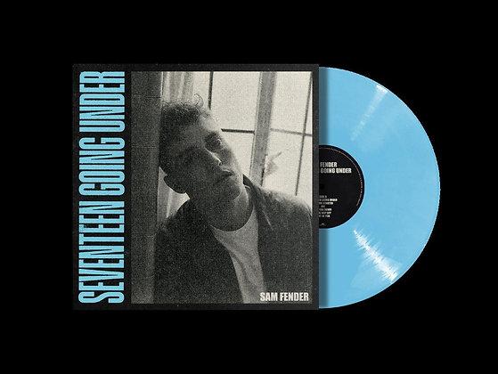"""Sam Fender """"Seventeen Going Under"""""""