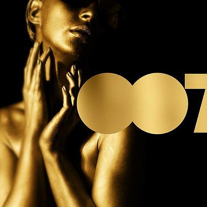 """OST """"James Bond Theme"""""""