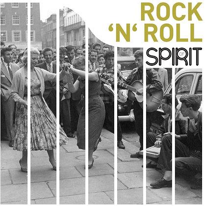 "V/A ""Spirit Of Rock n' Roll"""