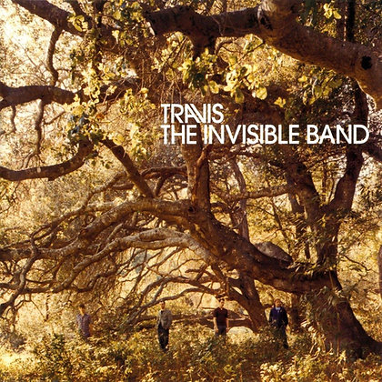 """Travis """"The Invisible Band"""""""