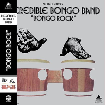 """Incredible Bongo Band """"Bongo Rock"""""""