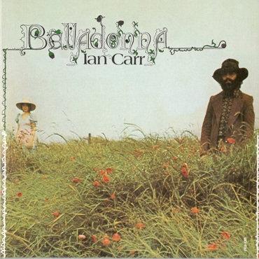 "Ian Carr ""Belladonna"""